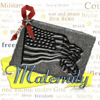 Maternity & Baby Announcements