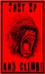 Repoint Red Big Ape