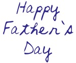 Happy Fathers Day - Gifts