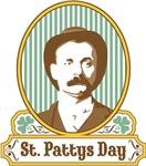 Retro St. Patty's Day