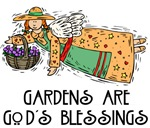 Gardens are God's Blessing