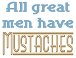 Mustaches