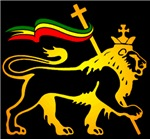 KING OF KINGZ LION