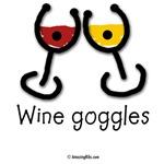 Wine Goggles