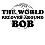 the world reloves around bob