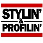stylin and profilin