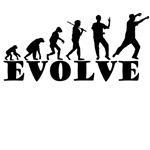 tai chi chuan evolution