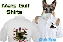 Men's Gulf Shirts