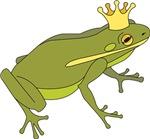 Frog Royalty