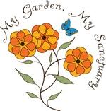 My Garden, My Sanctuary