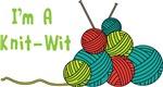 I'm a Knit-Wit