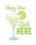 Happy Hour Starts H...