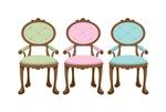 French Chairs Furni...