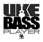 Uke Bass Player