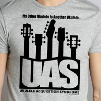 Ukulele Acquisition Syndrome