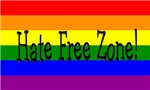 Hate Free Zone!