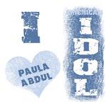 Paula Abdul American Idol