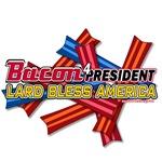 Bacon - Lard Bless America Too!