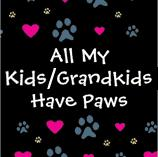 All My Kids/Grandkids Have Paws