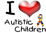 Support Autism Campaign 2