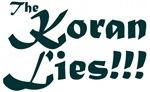 Koran Lies