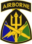 SOC JFC US Army Element CSIB