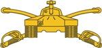 Armor Branch insignia