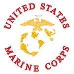 USMC emblem e11