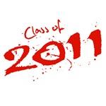 2011 Class Shirts