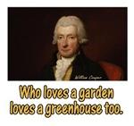 Cowper Greenhouse