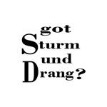Sturm and Drang (text)