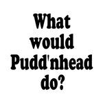 Pudd'nhead