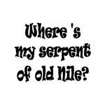 Old Nile