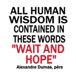 Dumas Pere Quotes