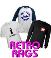 Retro Rags