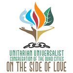 UUCQC On the Side of Love