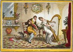 <b>Victorian Courtship & Harp Music</b>