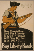 <b>Historic Military, Patriotic Posters, Gifts</b>