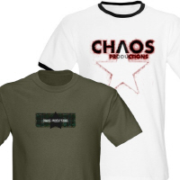 Chaos Productions Gear