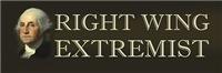 George Washington Right Wing Extremist