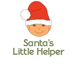 Christmas Santa Hat Baby