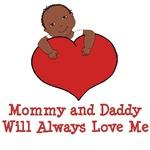 Valentine Heart Kid