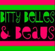 Bitty Belles & Beaus