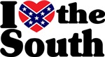 I (Rebel) Heart the South