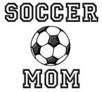 Soccer Mom t-shirts & gifts