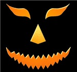 Scary Pumpkin t-shirts & gifts