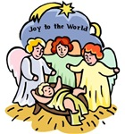 Joy to the World t-shirts & gifts