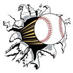 Baseball Burster