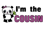 I'm the Cousin