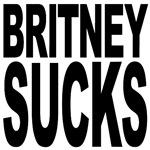 Britney Sucks